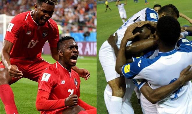 Panamá vs Honduras EN VIVO: chocan por partido amistoso de fecha FIFA 2018
