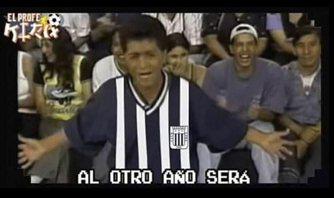 Alianza Lima vs River Plate