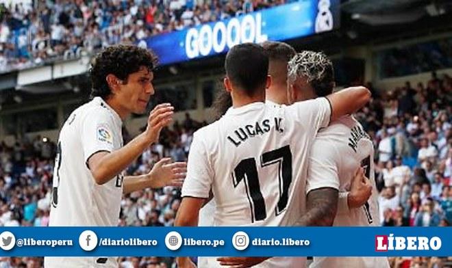Real Madrid: Rodrygo Goes es la nueva joya de Brasil y dentro de unos meses debe estar jugando en el Santiago Bernabéu