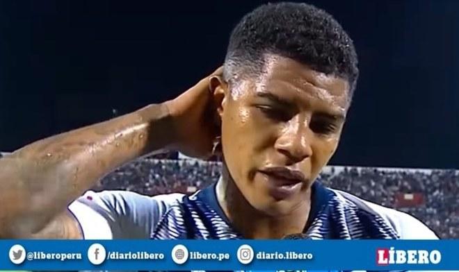 Alianza Lima: ¿Pedro Gallese y Wilder Cartagena con las horas contadas?
