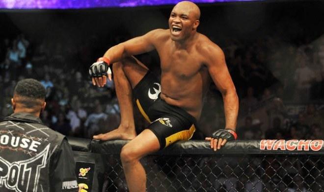 Anderson Silva volverá a pelea en Brasil