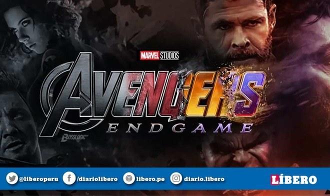 'Avengers: Endgame' película completa se filtra en Facebook y Youtube (Difusión)