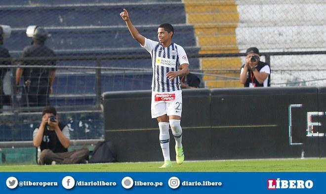 Alianza Lima derrotó 3-2 a FBC Melgar en Matute por el Apertura 2019 | Liga 1 Movistar