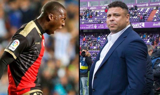 Luis Advíncula - Ronaldo