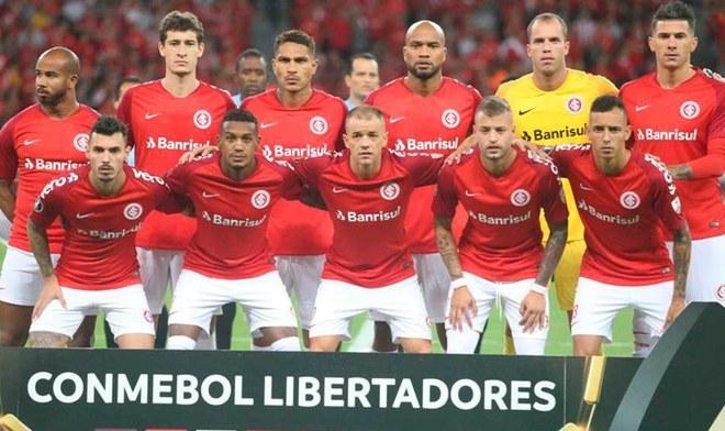 Internacional - Copa Libertadores