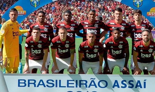 Copa Libertadores - Flamengo