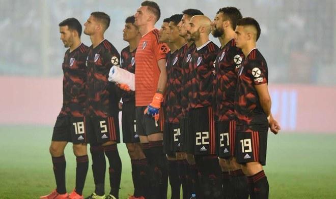 Copa Libertadores - River Plate