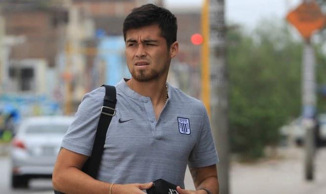 Rodrigo Cuba dejaría Alianza Lima para fichar por club de la Liga MX