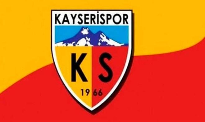 Kayserispor es un equipo de la Primera División de Turquía