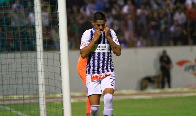 Kevin Quevedo interesa a club de la Primera División de Turquía (GLR)