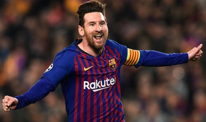 Barcelona publicó un curioso video del entrenamiento de Lionel Messi con el cuadro catalán | VIDEO