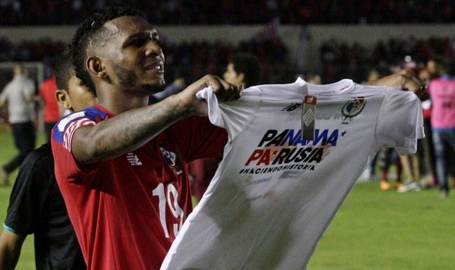 Universitario: Alberto Quintero fue convocado para los amistosos internacionales de Panamá