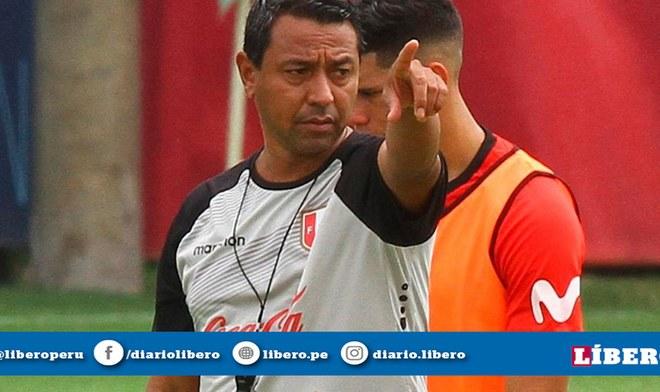 Selección Peruana Sub 23:Anthony Osorio, Aldair Fuentes, Yuriel Celi son las novedades en esta cuarta convocatoria de Nolberto Solano
