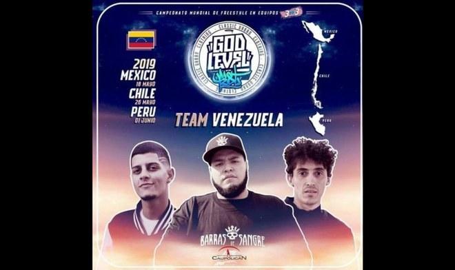 God Level México 2019