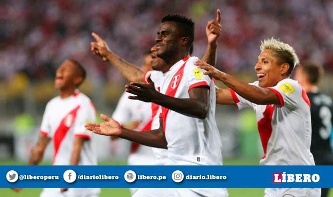 La selección peruana va por su segundo mundial consecutivo (GLR)