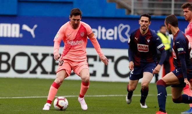 VER Barcelona vs Eibar EN VIVO ONLINE EN DIRECTO
