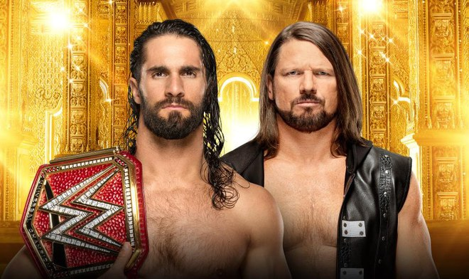 WWE Money in the Bank VER EN VIVO ONLINE GRATIS FOX ACTION WWE Network: Con Seth Rollins , Becky Lynch, evento PPV | México | España | Cartelera
