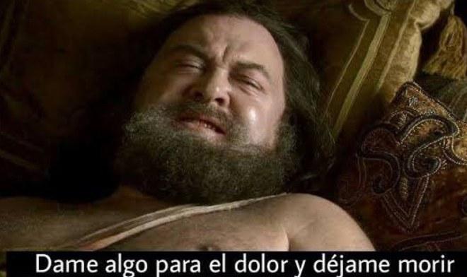 Los mejores memes del capítulo final de Game of Thrones.
