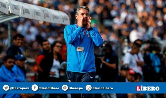 Pablo Bengoechea asoma como alternativa para dirigir a Universitario de Deportes (Libero)