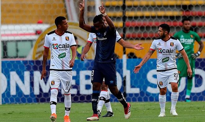 VER Melgar vs Universidad Católica de Ecuador EN VIVO DIRECTO en DirecTV Sports ONLINE cuándo y a qué hora juega por la segunda fase de la Copa Sudamericana