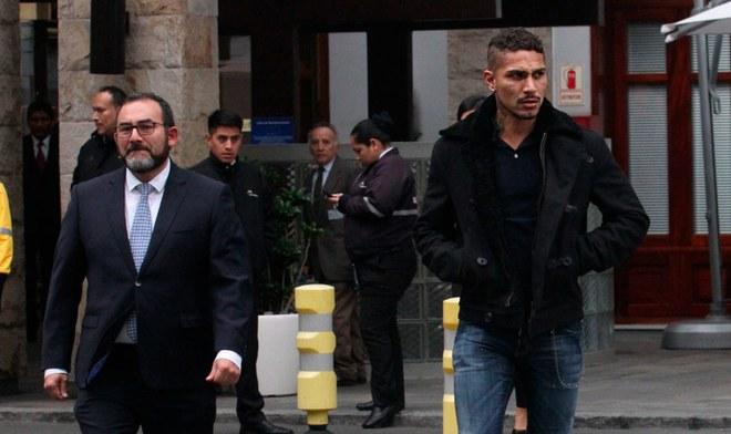 Paolo Guerrero: Exabogado comparte comunicado sobre el delantero selección peruana y contra el Swissotel