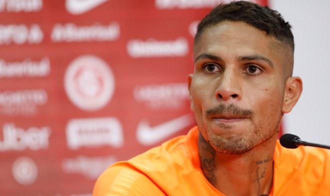 Exabogado de Paolo Guerrero comparte comunicado sobre el delantero selección peruana y contra el Swissotel. Foto: Líbero