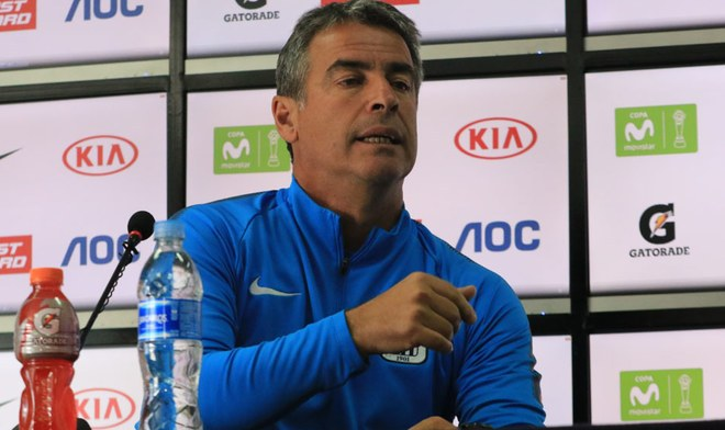 Pablo Bengoechea llegó a un acuerdo para ser el nuevo DT de Alianza Lima