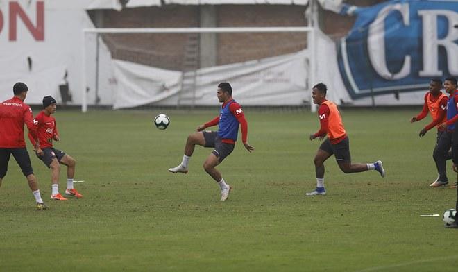 Anderson Santamaría, Copa América Brasil