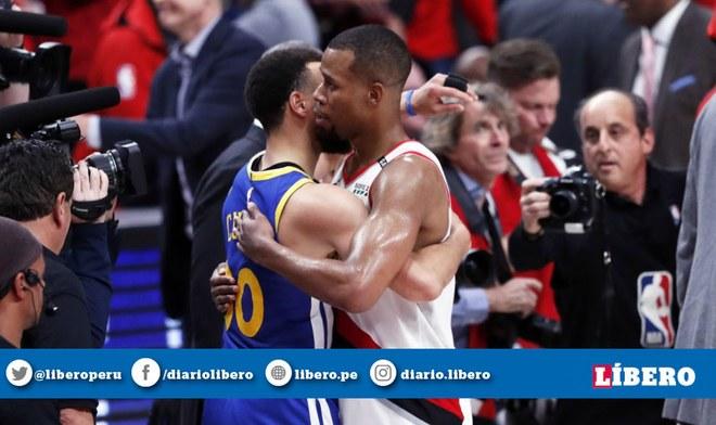 Los Golden State Warriors cayeron ante los Toronto Raptors