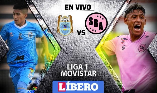 Binacional vs. Sport Boys EN VIVO GRATIS vía Gol Perú ONLINE gratis jornada 16 del Torneo Apertura Hora, fecha, Alineaciones |Liga 1 Movistar