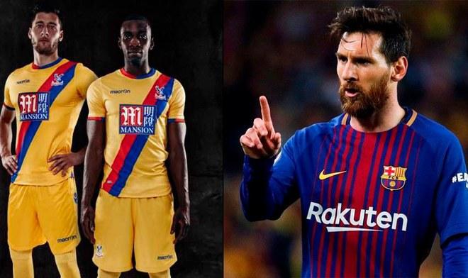 Barcelona - camiseta