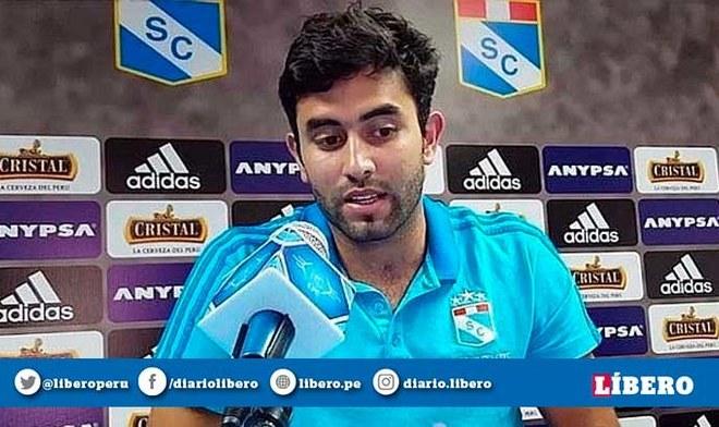 Dirigencia de Sporting Cristal tendrá que iniciar los trámites de visado (Difusión)