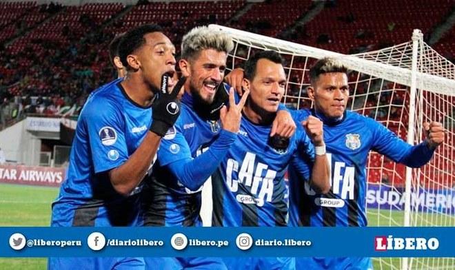 Zulia FC será el rival de Sporting Cristal en octavos de final de la Copa Sudamericana (Difusión)
