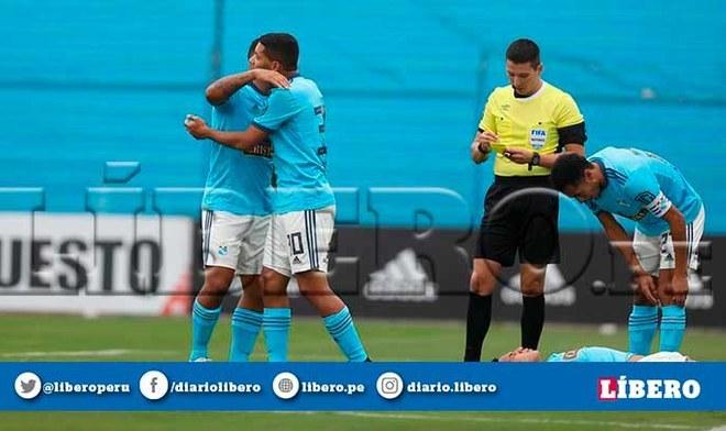 [EN VIVO] Sporting Cristal vs Deportivo Binacional: vencen los celestes 2-1 en el Alberto Gallardo por la Liga 1