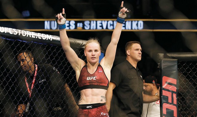 Shevchenko vs Eye hoy UFC EN VIVO Ver FOX Action GRATIS main card DAZN STREAM LIVE UFC FOX Sports ESPN hora, canal TV, cartelera peso mosca UFC 238 VIDEO | yt