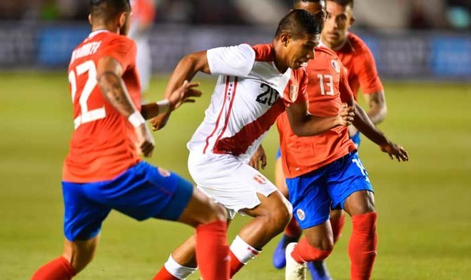 Perú vs Colombia: Costo de Entradas 2019 precio y cuánto pagan casas de apuestas partidos de hoy Amistosos FIFA