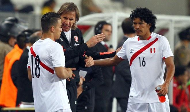 Selección Peruana: Cristian Benavente no fue convocado por Ricardo Gareca en lugar de Paolo Hurtado | Josepmir Ballón