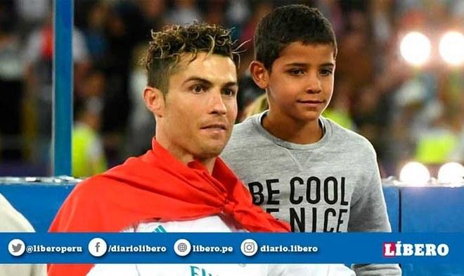Sporting de Portugal pretende fichar a Cristiano Jr para la próxima temporada