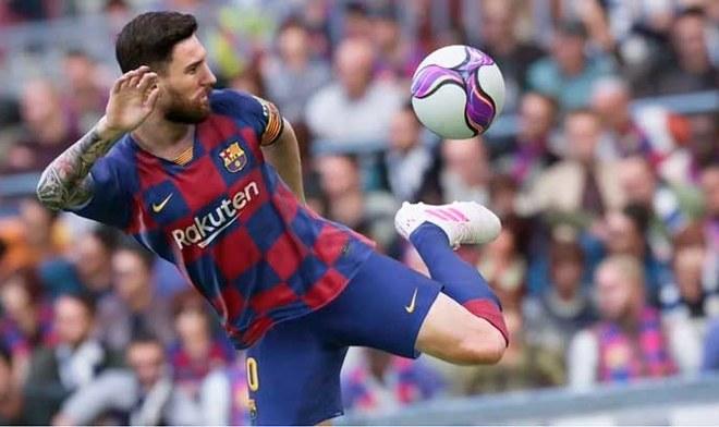 PES 2020 Messi Trailer E3 2019 precio, fecha de lanzamiento gameplay del Pro evolution Soccer en E3 2019