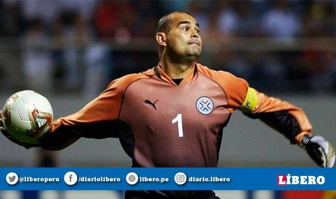 Jose Luis Chilavert (Difusión)