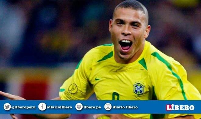 Ronaldo (EFE)