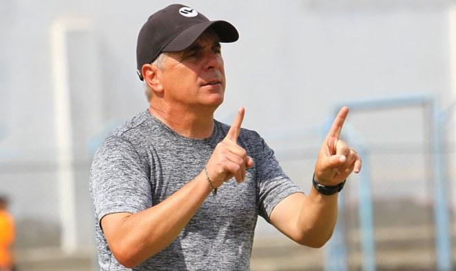 Cienciano hizo oficial a Marcelo Grioni como nuevo entrenador