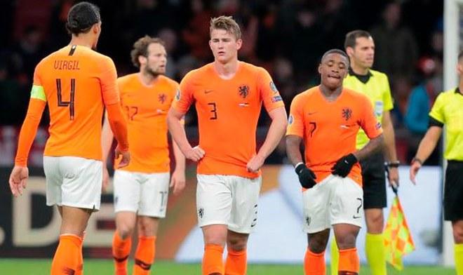 PSG cerca de romper el mercado: fichará a holandés que brilló en la Champions League
