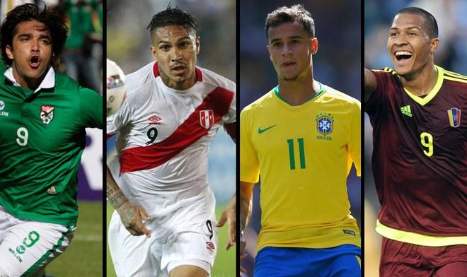 Grupo A de Copa América 2019