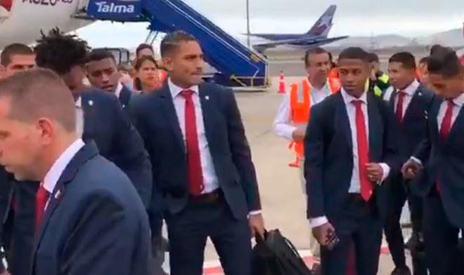 Selección Peruana - Ricardo Gareca