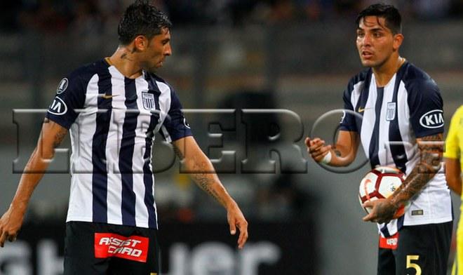 Unión Comercio se refuerza con subcampeón con Alianza Lima en 2018