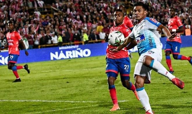 Final Liga Águila 2019 EN VIVO horario Pasto vs Junior vía Win Sports y RCN TV ONLINE GRATIS Colombia y canal transmisión partidos hoy Serie A Liga Colombiana