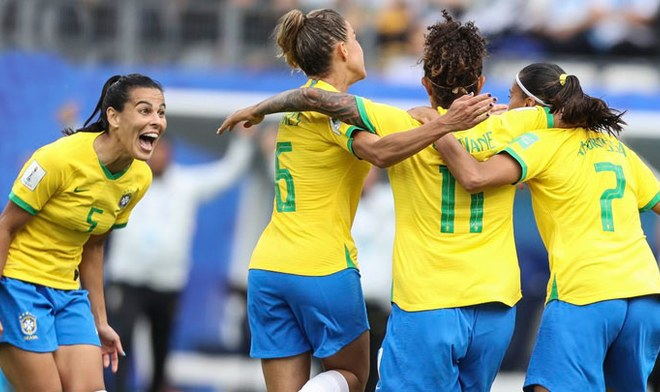 Partidos de hoy 13 de junio resultados Fútbol EN VIVO Amistosos internacionales Fecha FIFA, Fútbol de Brasil, Fútbol de España, Mundial Femenino y Fixture Copa América