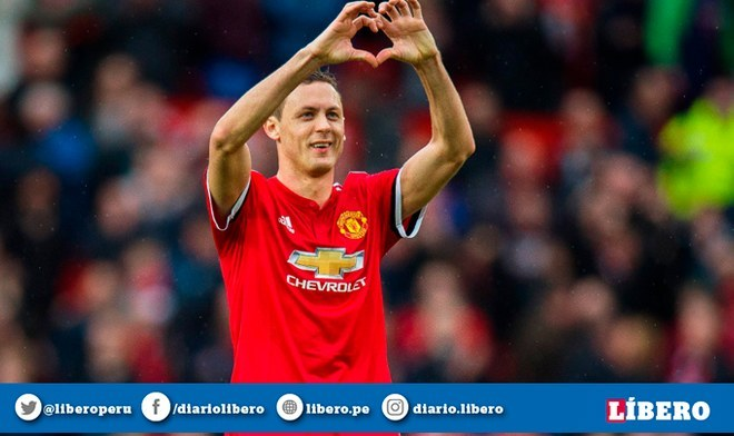 Matic | Manchester United