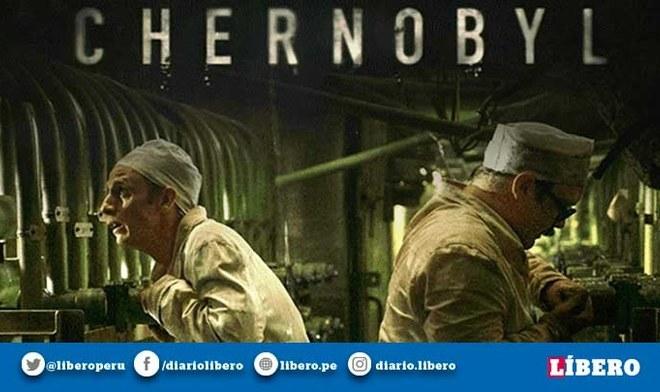 Chernobyl episodio 1x05 HBO GO LAT ONLINE GRATIS México Argentina Perú horario LINK ¿por que no habrá segunda temporada?